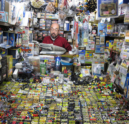 Akihabara: Thiên đường Otaku Shops-of-akihabara-tokyo-764_zps0c4278e8